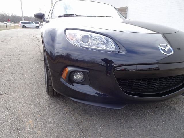 2015 Mazda MX-5 Miata Sport Madison, NC 9