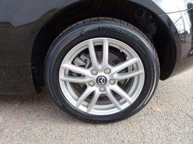 2015 Mazda MX-5 Miata Sport Madison, NC 11