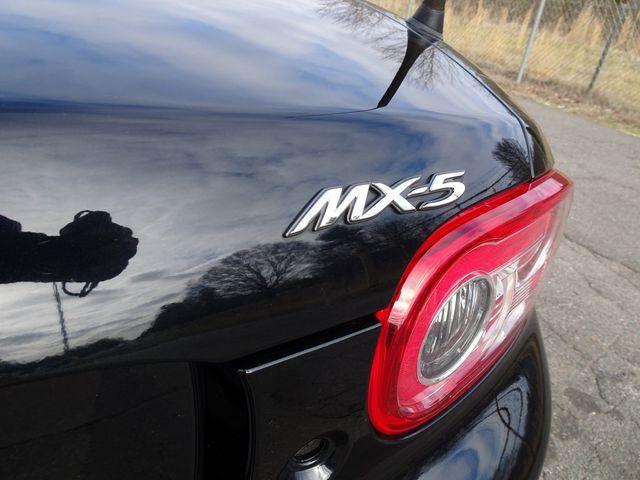 2015 Mazda MX-5 Miata Sport Madison, NC 17