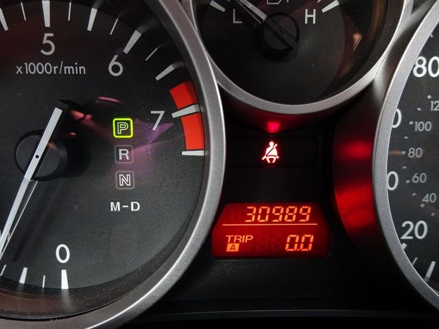 2015 Mazda MX-5 Miata Sport Madison, NC 18
