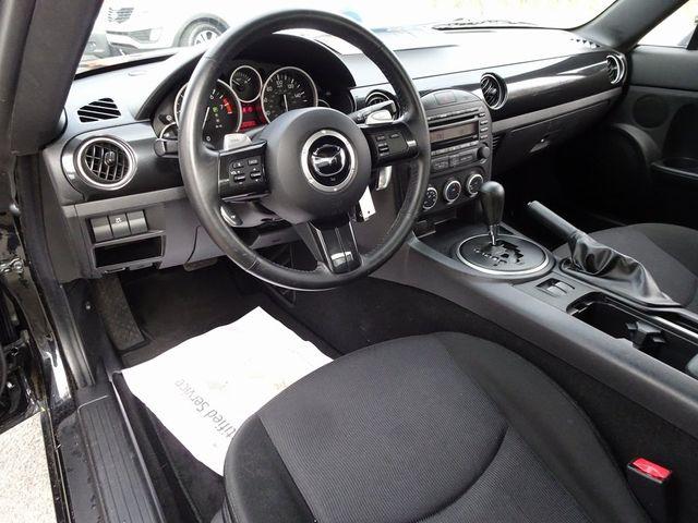 2015 Mazda MX-5 Miata Sport Madison, NC 29