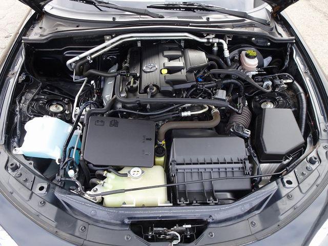 2015 Mazda MX-5 Miata Sport Madison, NC 35