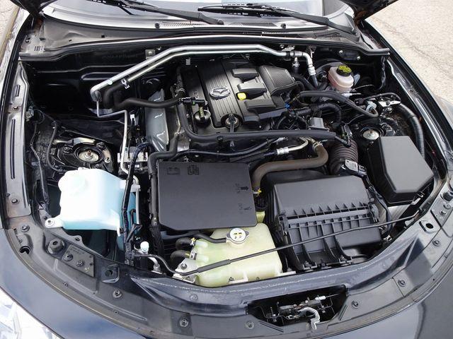 2015 Mazda MX-5 Miata Sport Madison, NC 36