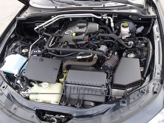 2015 Mazda MX-5 Miata Sport Madison, NC 37