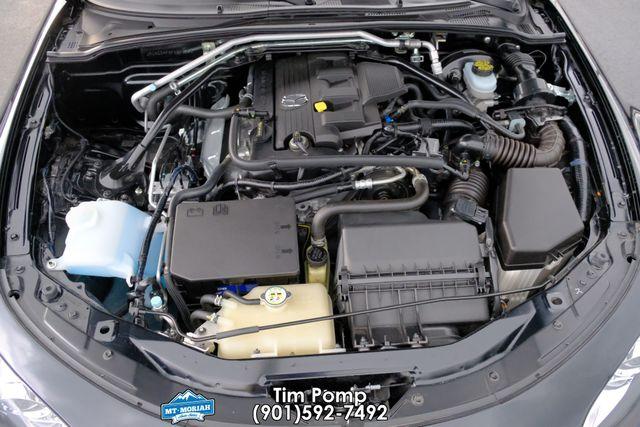 2015 Mazda MX-5 Miata Grand Touring in Memphis, Tennessee 38115