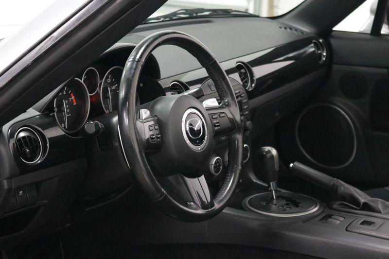 2015 Mazda MX-5 Miata Grand Touring  city NC  The Group NC  in Mooresville, NC