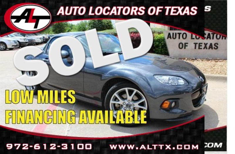 2015 Mazda MX-5 Miata Grand Touring | Plano, TX | Consign My Vehicle | TX  75093
