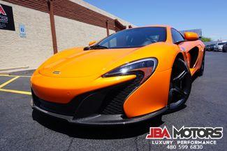 2015 Mclaren 650S Coupe   MESA, AZ   JBA MOTORS in Mesa AZ