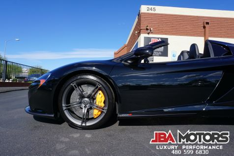 2015 Mclaren 650S Spider Convertible Hardtop 650 S ~ 1 Owner Car! | MESA, AZ | JBA MOTORS in MESA, AZ
