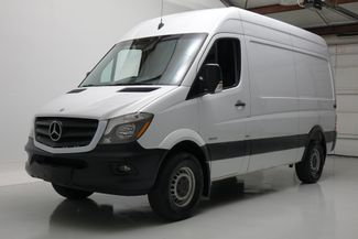 2015 Mercedes-Benz 2500 Sprinter Vans High Roof 144 Wheelbase No Windows in Cargo Area in Dallas, Texas 75220