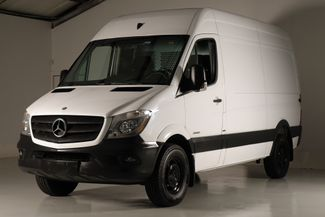 2015 Mercedes-Benz 2500 Sprinter Vans High Roof in Dallas, Texas 75220