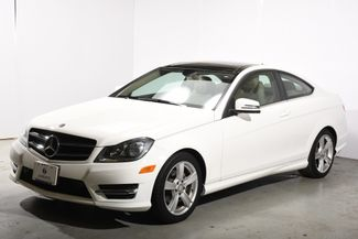 2015 Mercedes-Benz C 250 Sport in Branford, CT 06405
