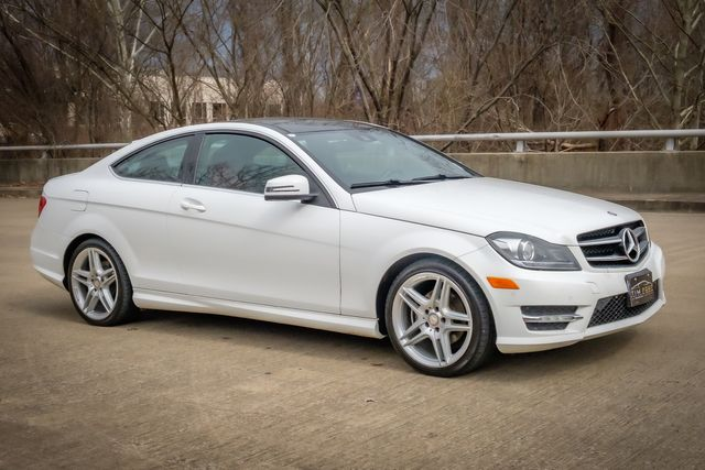 2015 Mercedes-Benz C 250 PANO ROOF LEATHER SEATS in Memphis, Tennessee 38115