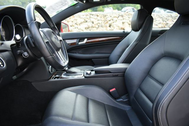 2015 Mercedes-Benz C 250 Naugatuck, Connecticut 11