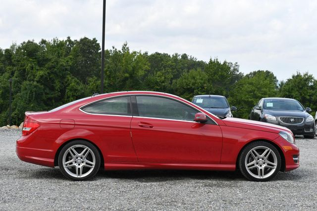2015 Mercedes-Benz C 250 Naugatuck, Connecticut 5
