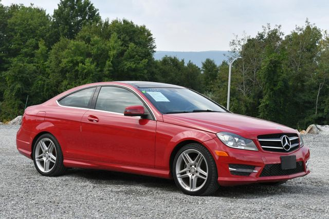 2015 Mercedes-Benz C 250 Naugatuck, Connecticut 6