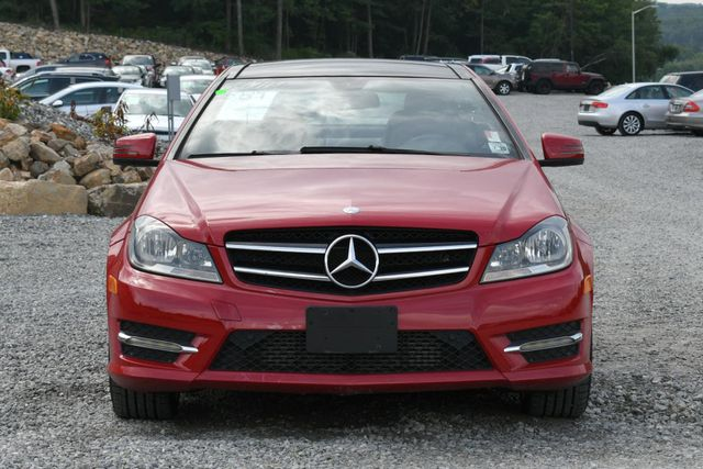 2015 Mercedes-Benz C 250 Naugatuck, Connecticut 7