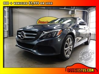 2015 Mercedes-Benz C 300 in Airport Motor Mile ( Metro Knoxville ), TN 37777