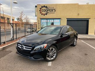 2015 Mercedes-Benz C 300 Luxury in Albuquerque, NM 87106