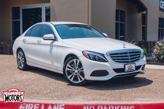 2015 Mercedes-Benz C 300 in Arlington, Texas 76013