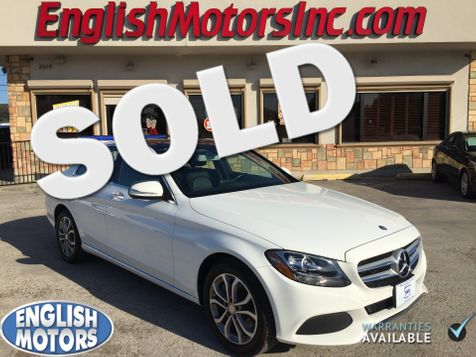 2015 Mercedes-Benz C 300  in Brownsville, TX