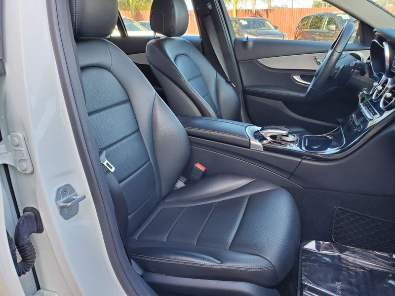 2015 Mercedes-Benz C 300   Brownsville TX  English Motors  in Brownsville, TX
