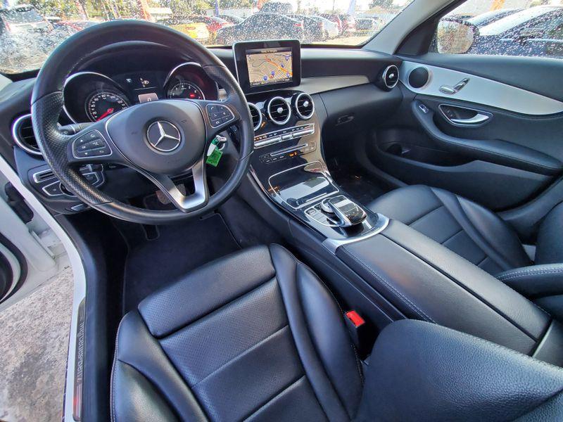 2015 Mercedes-Benz C 300   Brownsville TX  English Motors  in Brownsville, TX