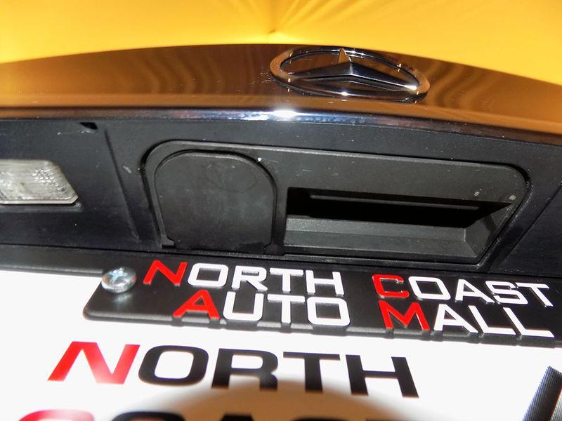 2015 Mercedes-Benz C 300 C 300  city Ohio  North Coast Auto Mall of Cleveland  in Cleveland, Ohio
