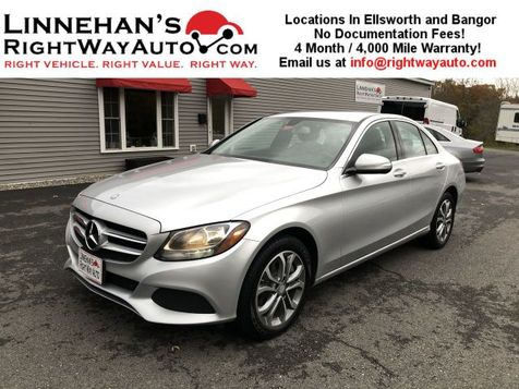 2015 Mercedes-Benz C 300 Sport in Bangor