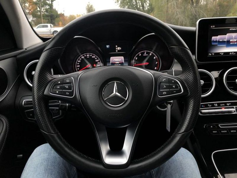 2015 Mercedes-Benz C 300 Sport  in Bangor, ME