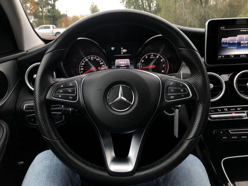 2015 Mercedes-Benz C 300 Sport  in Bangor, ME