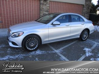 2015 Mercedes-Benz C 300 Luxury Farmington, MN