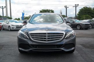 2015 Mercedes-Benz C 300 Luxury Hialeah, Florida 1