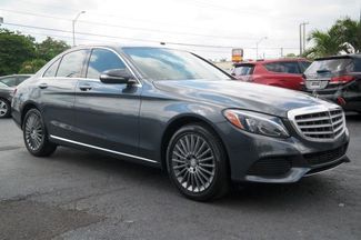 2015 Mercedes-Benz C 300 Luxury Hialeah, Florida 2