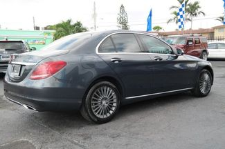 2015 Mercedes-Benz C 300 Luxury Hialeah, Florida 3