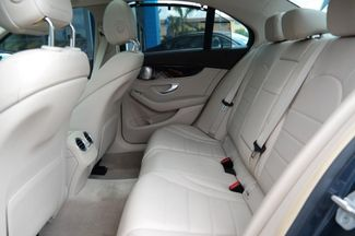 2015 Mercedes-Benz C 300 Luxury Hialeah, Florida 33