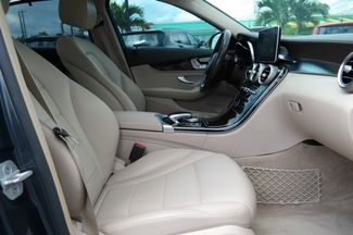 2015 Mercedes-Benz C 300 Luxury Hialeah, Florida 48