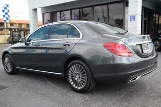 2015 Mercedes-Benz C 300 Luxury Hialeah, Florida 5