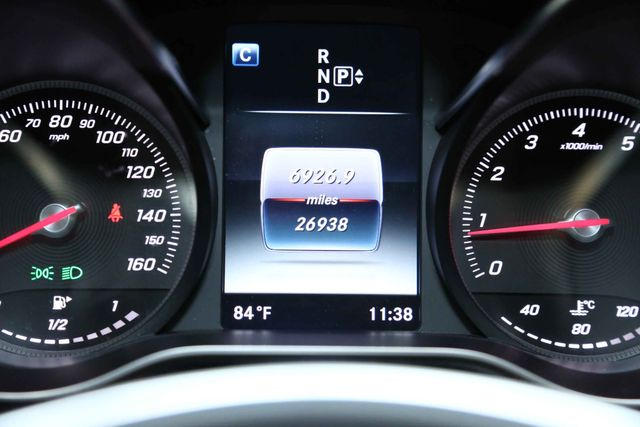2015 Mercedes-Benz C 300 Luxury Houston, Texas 27