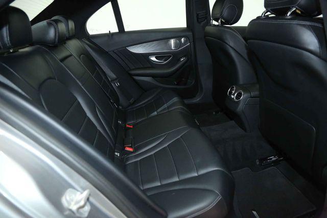 2015 Mercedes-Benz C 300 Luxury Houston, Texas 22