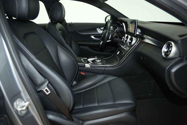 2015 Mercedes-Benz C 300 Luxury Houston, Texas 25