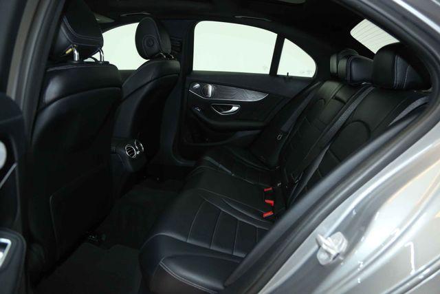 2015 Mercedes-Benz C 300 Luxury Houston, Texas 19