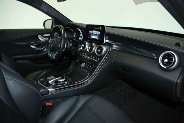 2015 Mercedes-Benz C 300 Luxury Houston, Texas 24