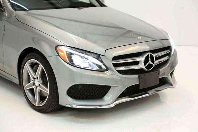 2015 Mercedes-Benz C 300 Luxury Houston, Texas 4