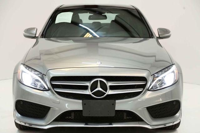 2015 Mercedes-Benz C 300 Luxury Houston, Texas 5