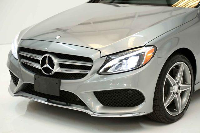 2015 Mercedes-Benz C 300 Luxury Houston, Texas 6