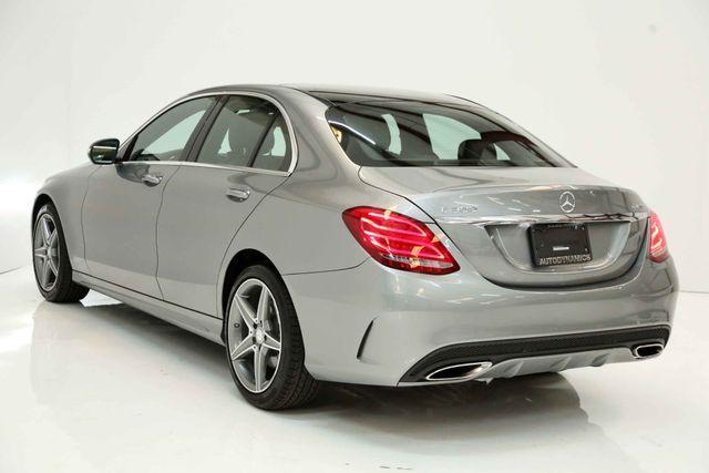 2015 Mercedes-Benz C 300 Luxury Houston, Texas 9