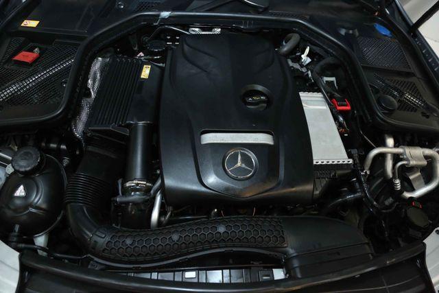 2015 Mercedes-Benz C 300 Luxury Houston, Texas 34