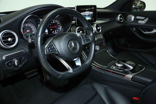 2015 Mercedes-Benz C 300 Luxury Houston, Texas 16