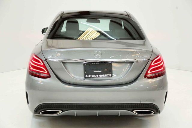 2015 Mercedes-Benz C 300 Luxury Houston, Texas 10